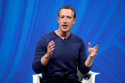 Глава Facebook отмахнулся от критики в отношении борьбы с российской пропагандой