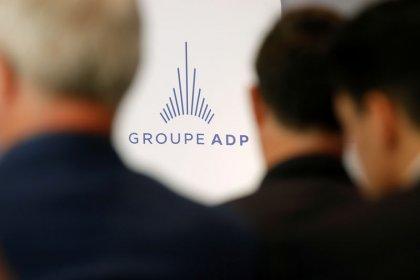 """""""Plusieurs consortiums"""" sont intéressés par ADP, dit Vial"""