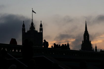 Brexit front and middle in light week for data