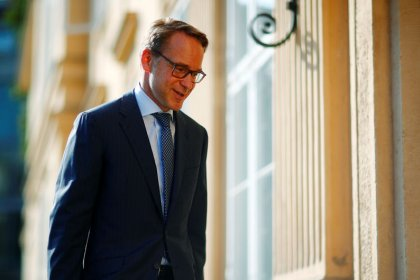 ECB policy should revert to pre-crisis times: Weidmann