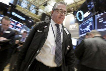 Wall Street recule avec les technologiques, le dollar dans le rouge