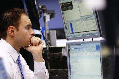 L'Europe termine en baisse dans un climat d'incertitude, l'euro monte