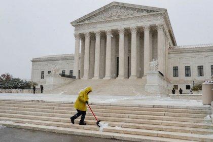 Supreme Court to hear census citizenship question dispute