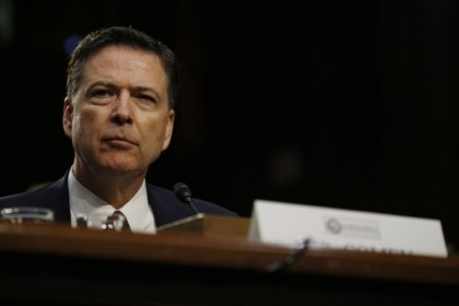 U.S. House Republican to subpoena ex-FBI head Comey, ex-AG Lynch