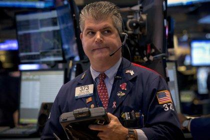 Wall Street balance entre l'espoir et la crainte