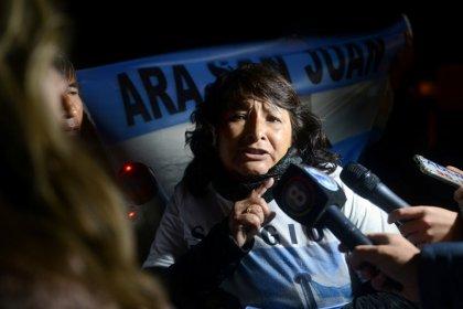 """العثور على غواصة أرجنتينية تعرضت """"لانفجار داخلي"""" واختفت منذ عام"""