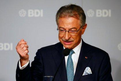 Un Brexit desordenado sería desastroso, advierte la industria alemana