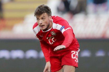 صربيا تقترب من الصعود للدرجة الثانية في دوري الأمم الأوروبية