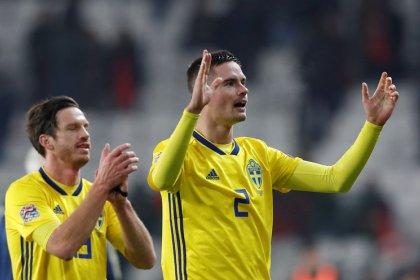 السويد تهزم تركيا وتمهد لمواجهة حاسمة ضد روسيا في دوري الأمم