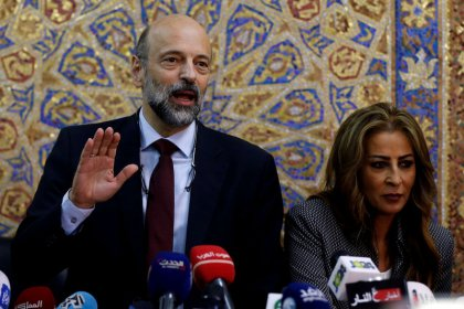 Jordan's lower house of parliament approves new IMF-backed tax law after introducing changes