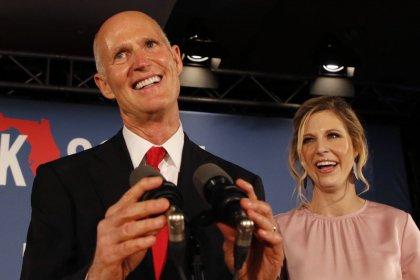 Se confirma la victoria del republicano Scott en Florida tras el recuento