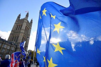 No hay mejor oferta disponible para el Brexit, dice la UE a Londres