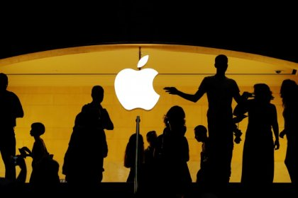 Apple reduce pedidos de producción para los tres nuevos modelos de iPhone