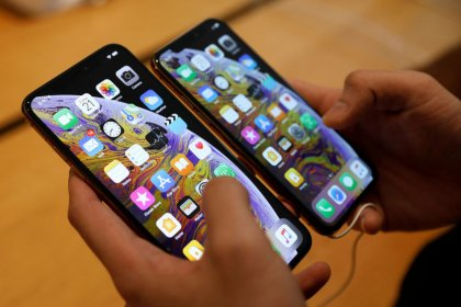 Apple cuts production orders for all three new iPhone models: WSJ