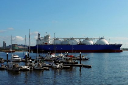South Korean shipbuilders' lock on LNG tanker market to hold for years