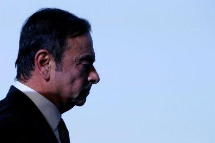 Франция призвала уволить Гона с поста главы Renault, вступилась за альянс с Nissan