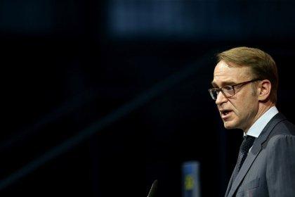 Bundesbank erwartet langen Weg zu strafferer Geldpolitik