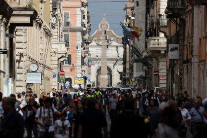 OECD senkt erneut Konjunkturprognose für Italien