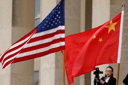 USA werfen China Festhalten an unfairen Handelspraktiken vor