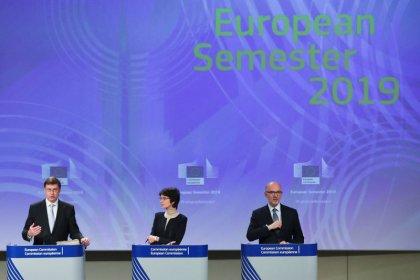 Schuldenstreit zwischen EU und Italien eskaliert