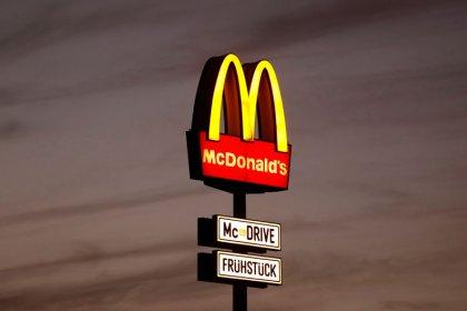 McDonald's will in Deutschland ohne Neueröffnungen wachsen