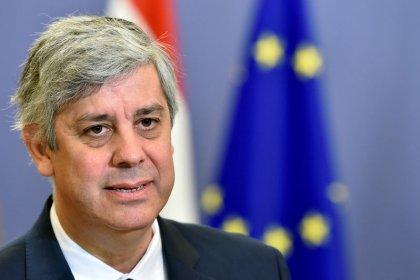 Eurogruppen-Chef - Unterstützen Kommissions-Vorgehen gegen Italien