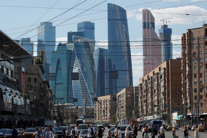 Threat of new Russia sanctions forces foreign investor rethink