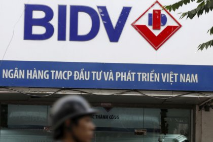Vietnam police arrest ex-BIDV chairman amid graft crackdown