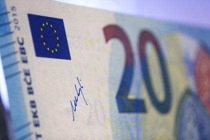 Inflação da zona do euro recua e núcleo fica abaixo das expectativas