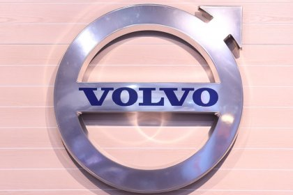 Truckmaker Volvo builds safety stockpiles to prepare for no-deal Brexit