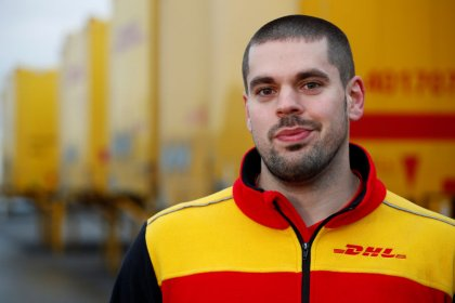 Keeping on truckin': DHL seeks to counter driver shortages