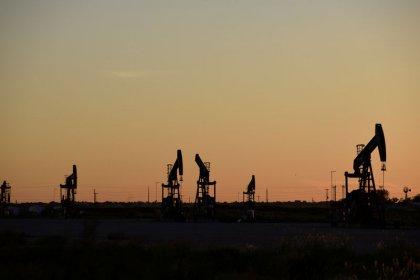 Petroleiras dos EUA adicionam sondas pela 1ª vez em 3 semanas, diz Baker Hughes