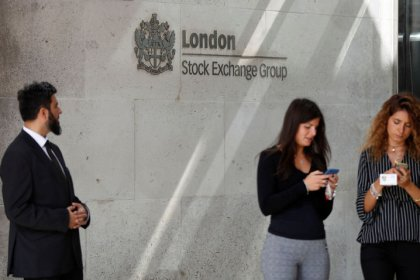 FTSE 100 slightly lower in fitting farewell to dim 2018