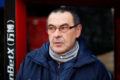 Sarri apoia saída de Fábregas do Chelsea em meio a especulações sobre ida ao Monaco