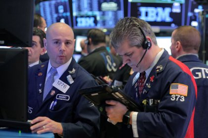 Wall Street extends rally as chipmakers rebound