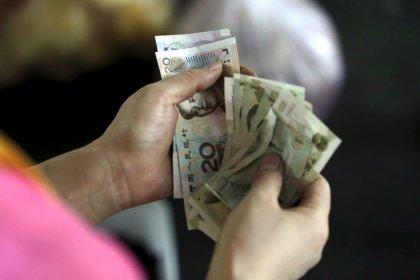 Fraqueza dos preços ao produtor na China levanta perspectiva de mais estímulo