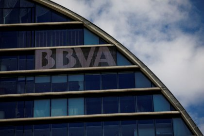 Spanish bank BBVA investigates reports it hired firm to spy in 2004