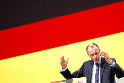 Merz lehnt Einbindung in CDU-Gremien ab
