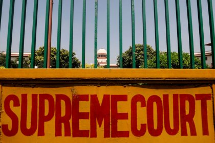 India's top court seeks govt response on plans to snoop on citizens' computers