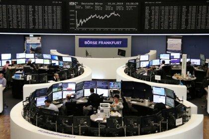 Borse Europa in rosso dopo dati Cina, lusso soffre