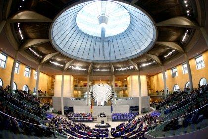 Regierung will Vorschläge zur Grundrente im ersten Halbjahr vorlegen