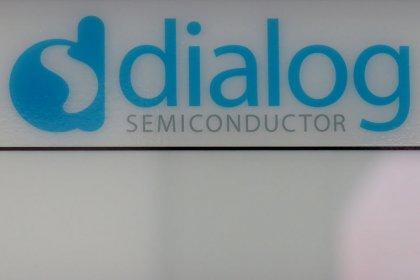Apple supplier Dialog Semi weathers iPhone slump to hit revenue target