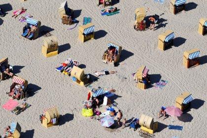 Deutschland-Tourismus boomt - 9. Übernachtungsrekord in Folge