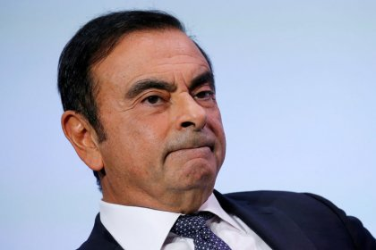 Nissan CEO calls for Renault board to review Ghosn findings