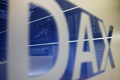 Les Bourses européennes repartent de l'avant avec les espoirs sur la Chine