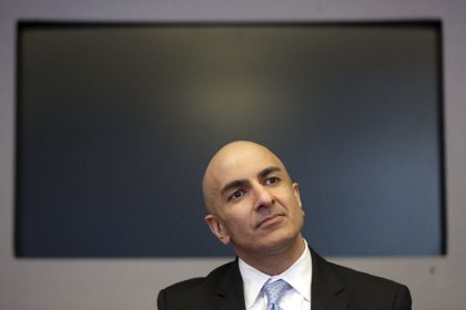 Fed's Kashkari: Don't snuff out growth with rate hikes