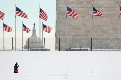 Impact on U.S. government widens on 25th day of shutdown