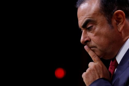 France seeks Renault board meeting to replace Ghosn: sources