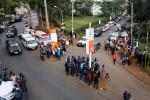 Mindestens 15 Tote bei Anschlag auf Hotel-Komplex in Nairobi