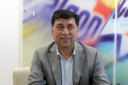 Reckitt Benckiser CEO Kapoor to retire by end of 2019